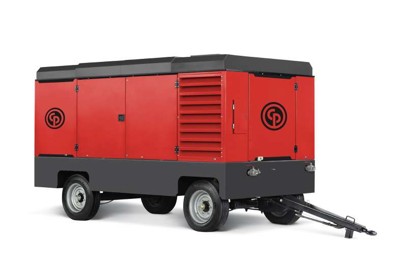 CPS 950-10 portable compressors