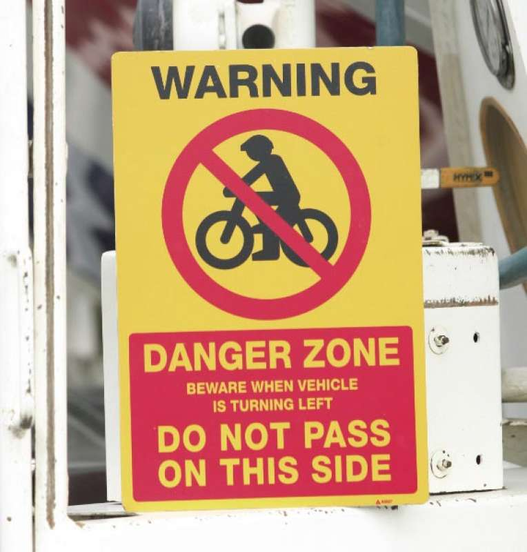 Hgv Ban Not The Solution To Cyclist Safety Says Fta Agg Net