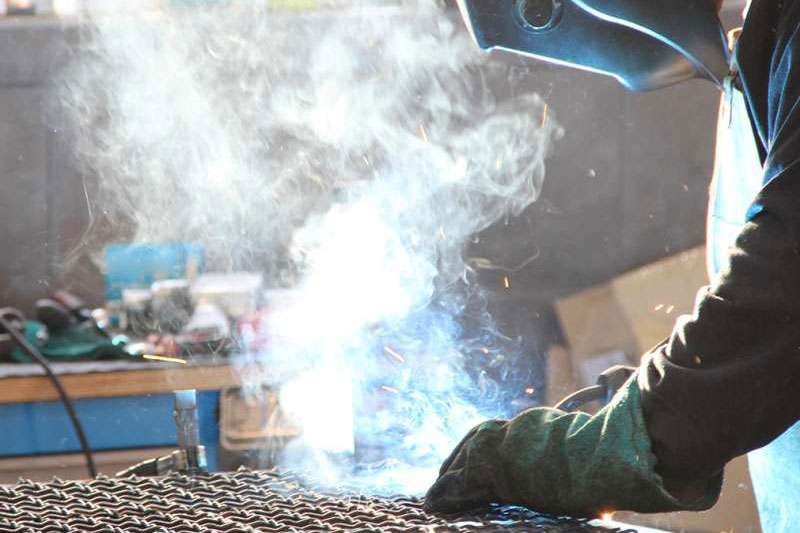 Welding Fume Reclassified As Carcinogenic Agg Net