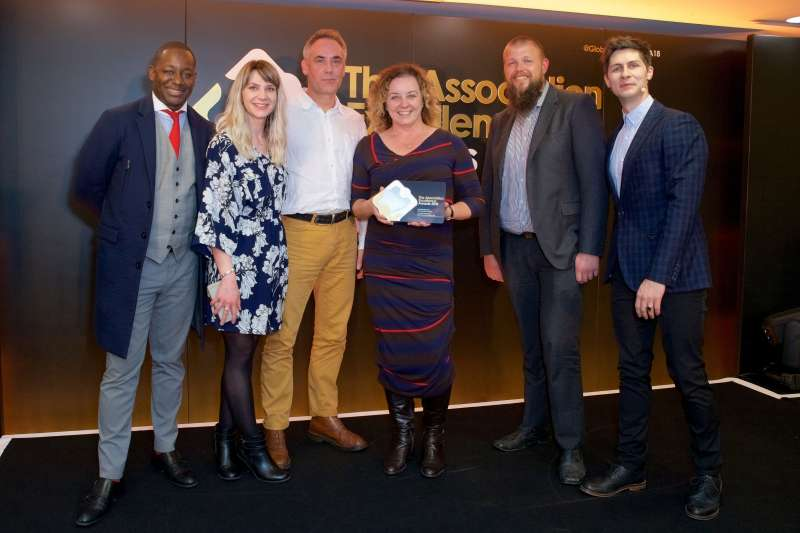 IQ wins Best Marketing, PR or Social Media Campaign for its Quarry Garden Campaign 2017