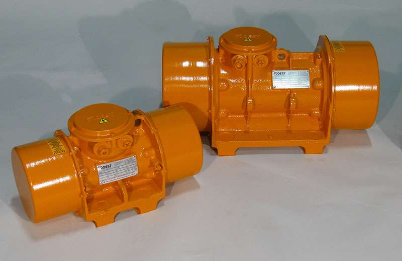 Joest unbalanced motors