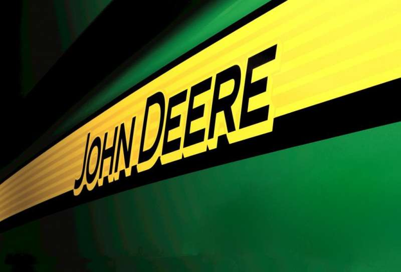 Deere to acquire Wirtgen Group for €4.6 billion