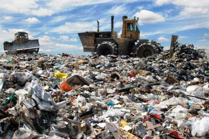 waste and pollution Pollution may muddy landscapes our vision for the future is to help create a successful waste management and recycling system on all four inhabited islands.