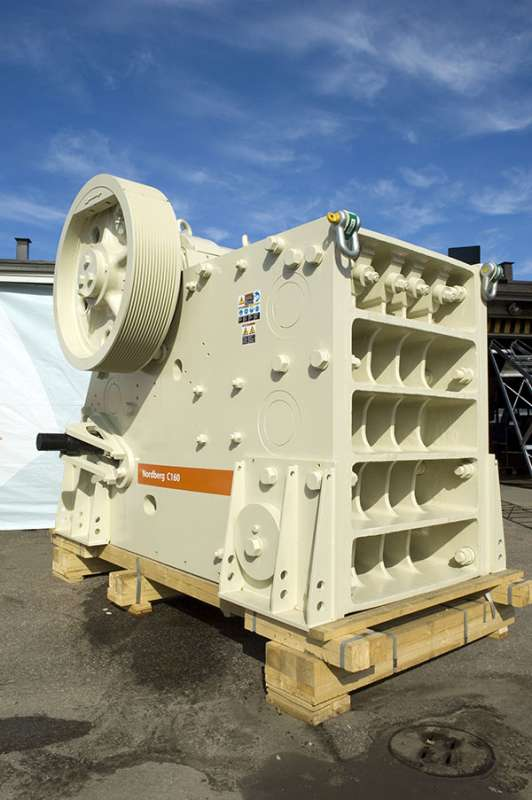 French Plant Order For Metso Agg Net