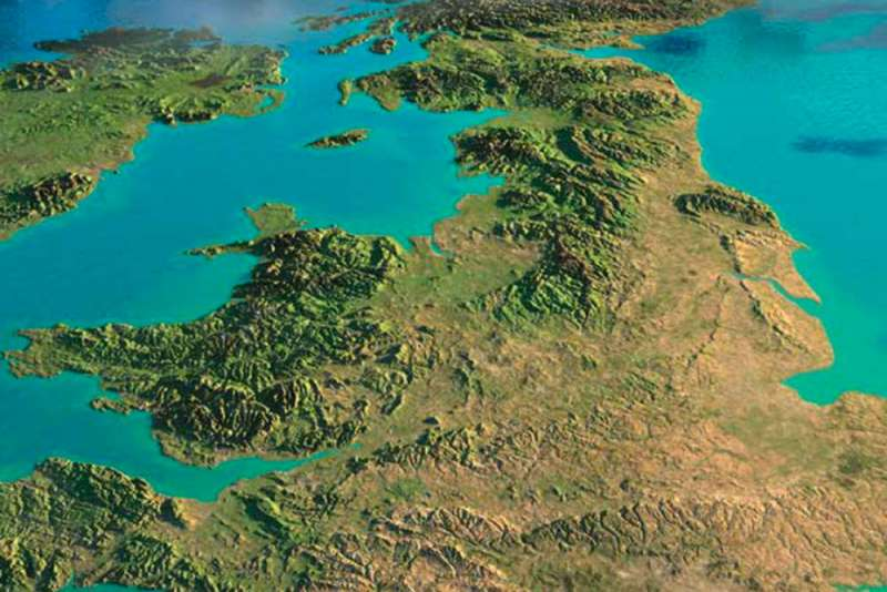 Consultation on Proposed UK Minerals Strategy