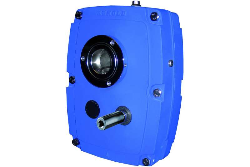 Renold SMX series gearbox
