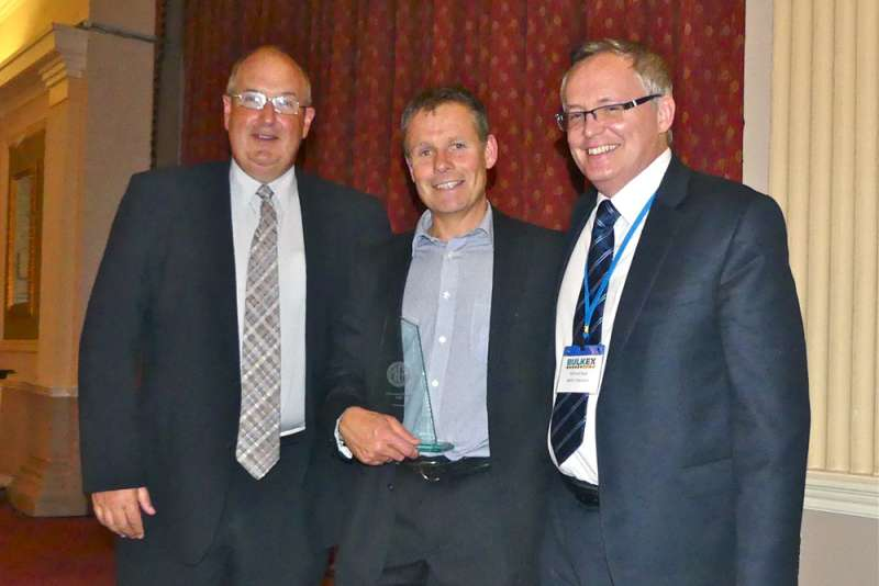 Siemens win first MHEA Innovation Award