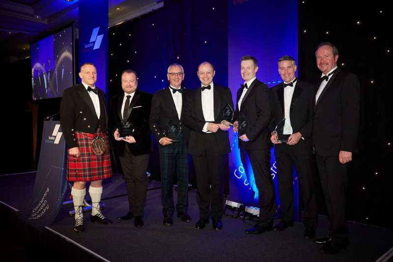 Scottish Engineering Awards